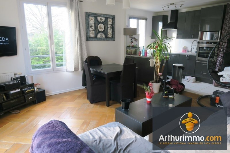 Sale apartment Savigny le temple 172 900€ - Picture 1