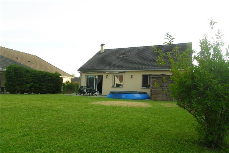 Sale house / villa Verrières 208000€ - Picture 7