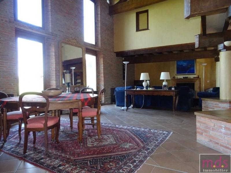 Vente de prestige maison / villa Montastruc-la-conseillere 1260000€ - Photo 3