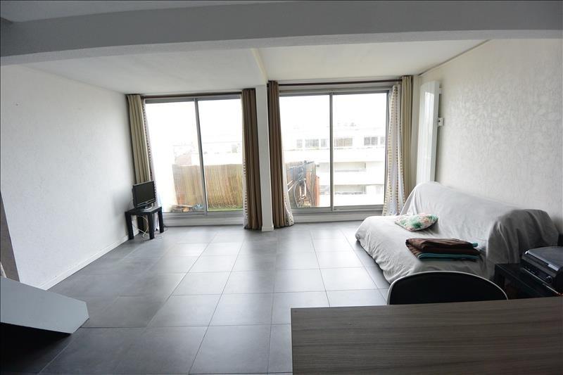 Location appartement Bordeaux 910€ CC - Photo 1
