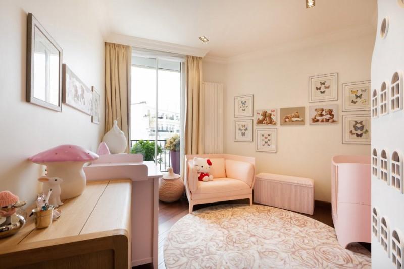 Immobile residenziali di prestigio appartamento Paris 16ème 8450000€ - Fotografia 14