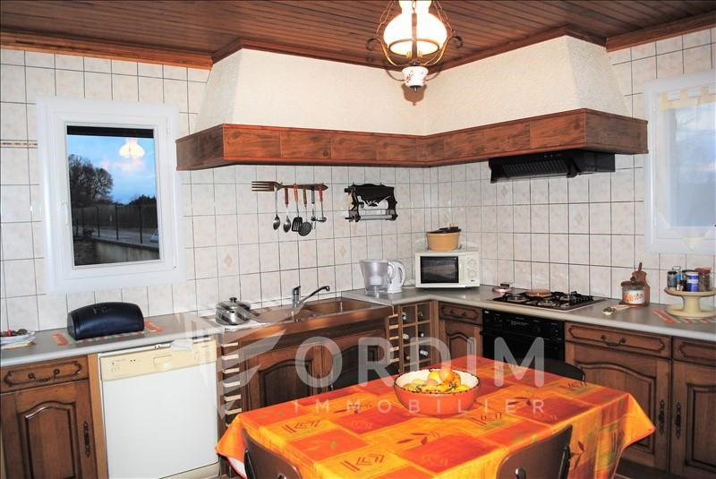 Vente maison / villa Chablis 99000€ - Photo 6