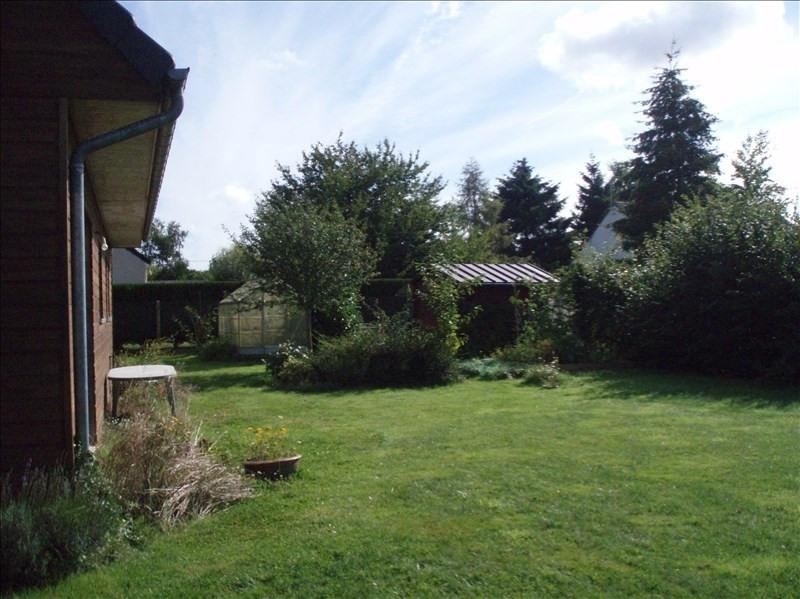 Vente maison / villa Conches en ouche 193000€ - Photo 8