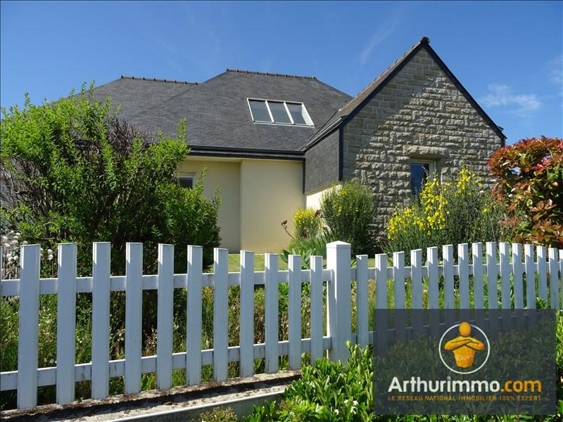 Sale house / villa Langueux 252000€ - Picture 2