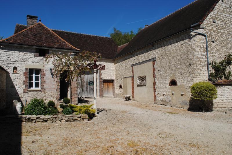 Vente maison / villa St florentin 185000€ - Photo 1