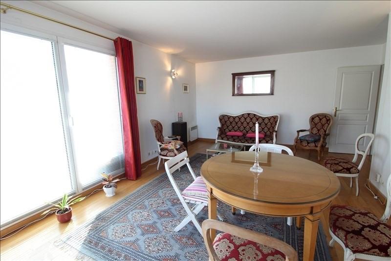 Vendita appartamento Paris 19ème 797000€ - Fotografia 4
