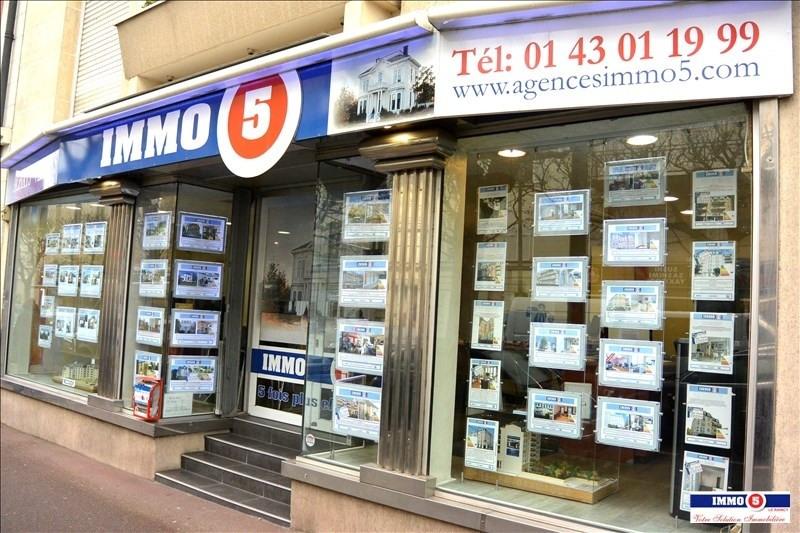 Sale apartment Villemomble 229000€ - Picture 6