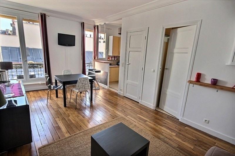 Location appartement Paris 3ème 1245€ CC - Photo 1