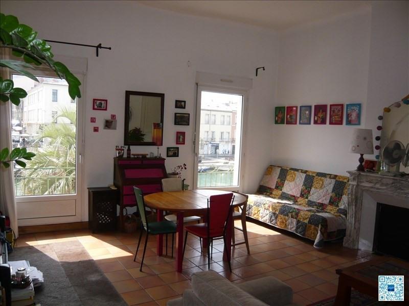 Location appartement Sete 760€ CC - Photo 2