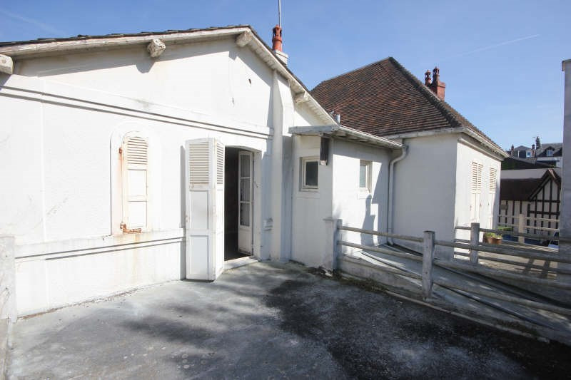 Vente immeuble Villers sur mer 360000€ - Photo 3