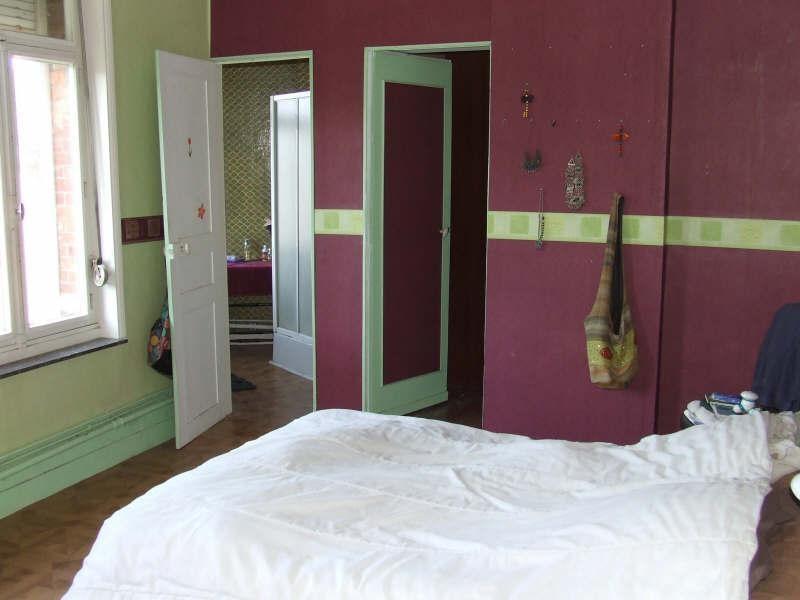 Sale house / villa Avesnes sur helpe 285000€ - Picture 6