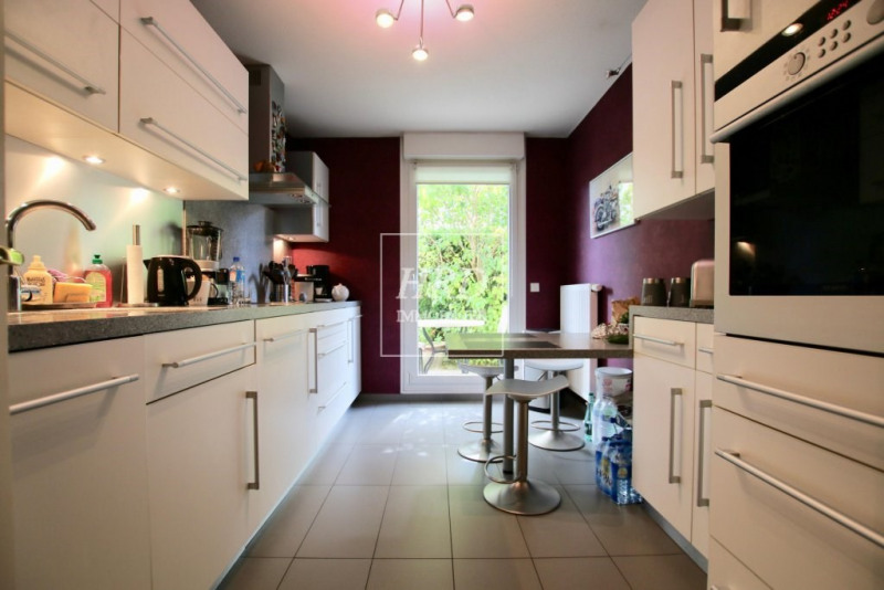 Revenda apartamento Strasbourg 350000€ - Fotografia 7