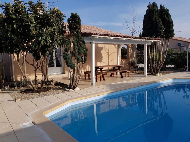 Sale house / villa Boe 292000€ - Picture 7