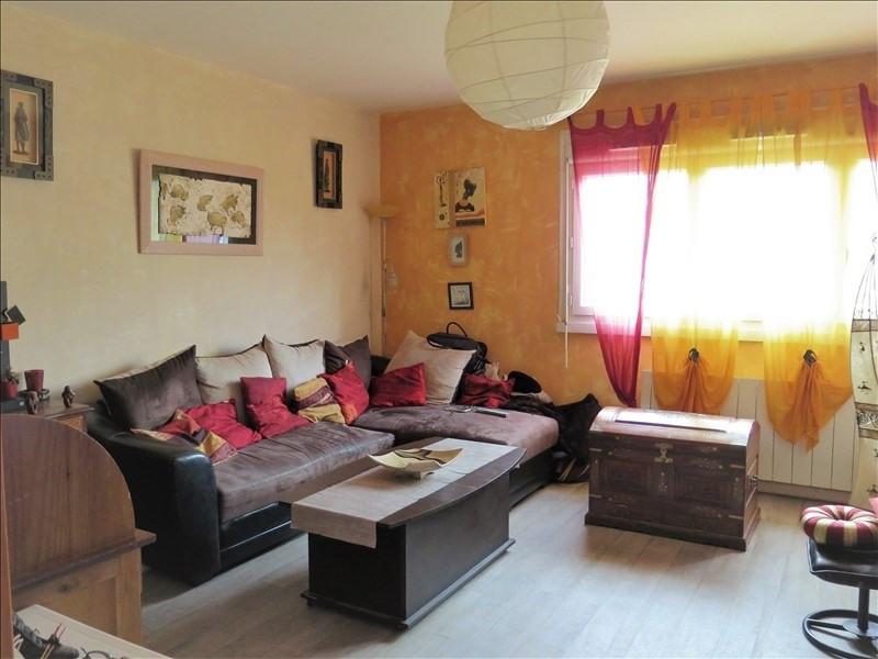 Affitto appartamento Pont a mousson 485€ CC - Fotografia 3