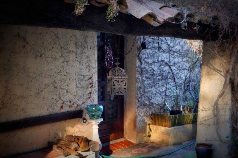 Vente maison / villa Colomars 535500€ - Photo 9