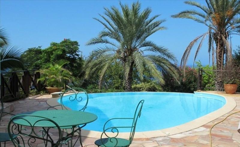 Venta de prestigio  casa Les trois bassins 648000€ - Fotografía 1