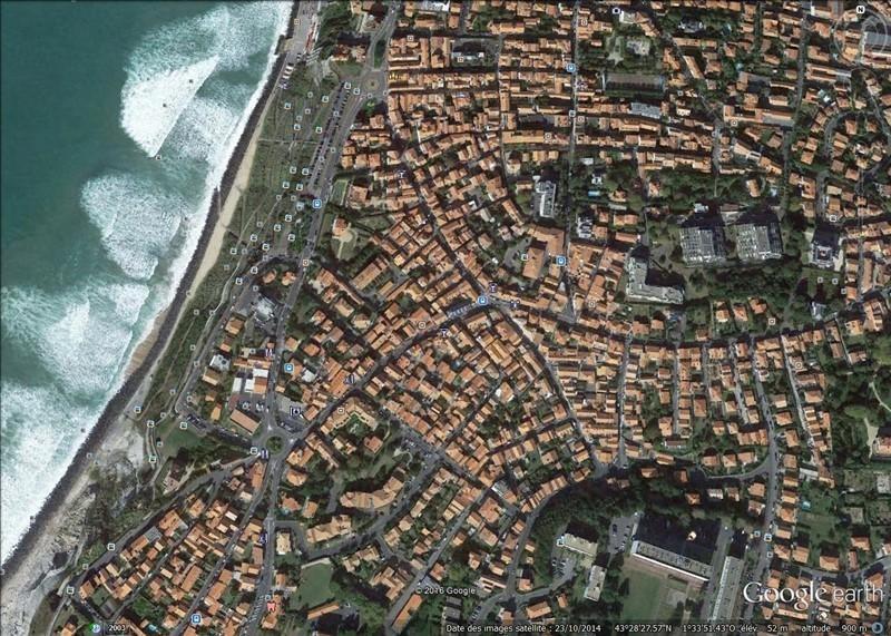 Venta de prestigio  casa Biarritz 695000€ - Fotografía 3