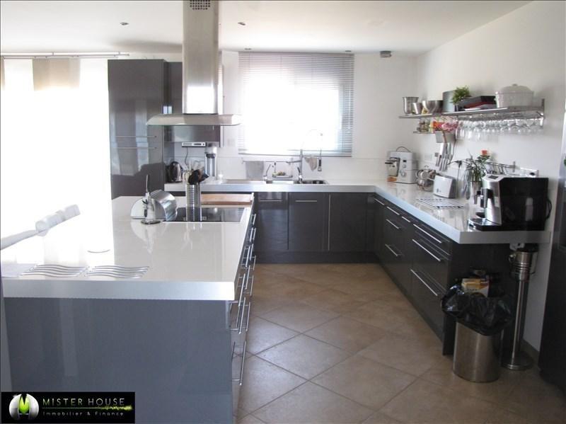 Verkoop  huis Montbeton 340000€ - Foto 8