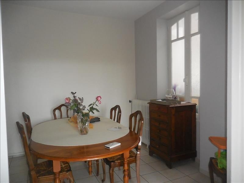 Location maison / villa La roche sur yon 627€ CC - Photo 4