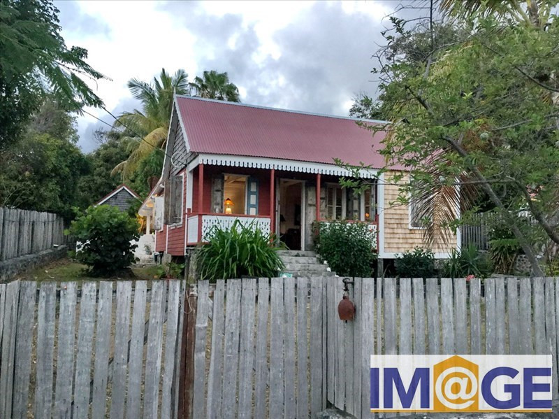 Sale house / villa St martin 450000€ - Picture 1