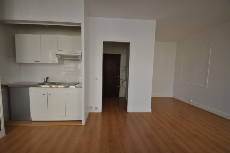 Location appartement Paris 16ème 988€ CC - Photo 3