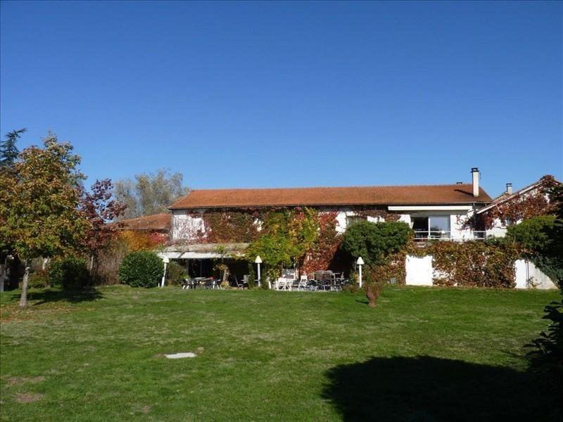 Immobile residenziali di prestigio casa Feurs 830000€ - Fotografia 7