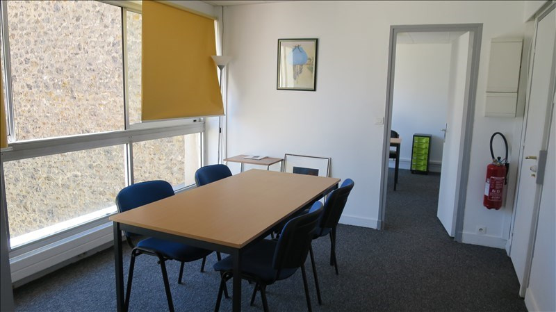 Location bureau Puteaux 2 417€ +CH/ HT - Photo 2