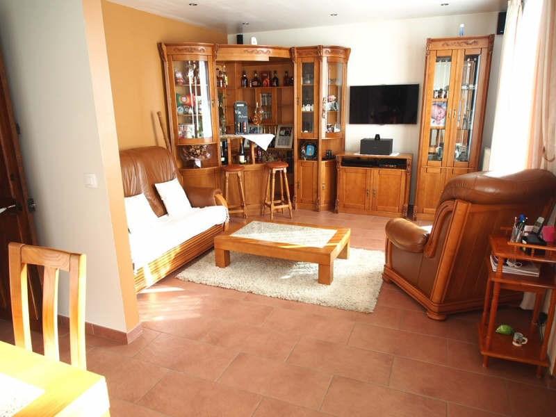Vente maison / villa Conflans ste honorine 319500€ - Photo 2