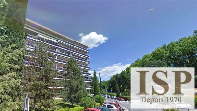 Sale parking spaces Aix en provence 14100€ - Picture 1
