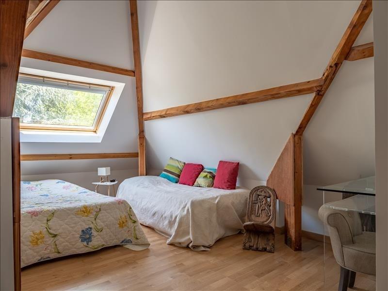 Sale house / villa St nom la breteche 990000€ - Picture 10