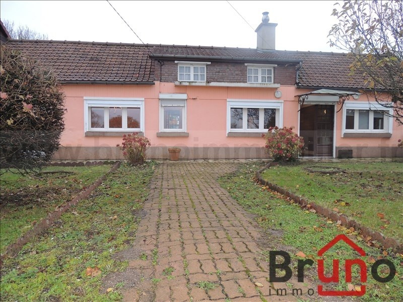 Sale house / villa Lamotte buleux 127900€ - Picture 1