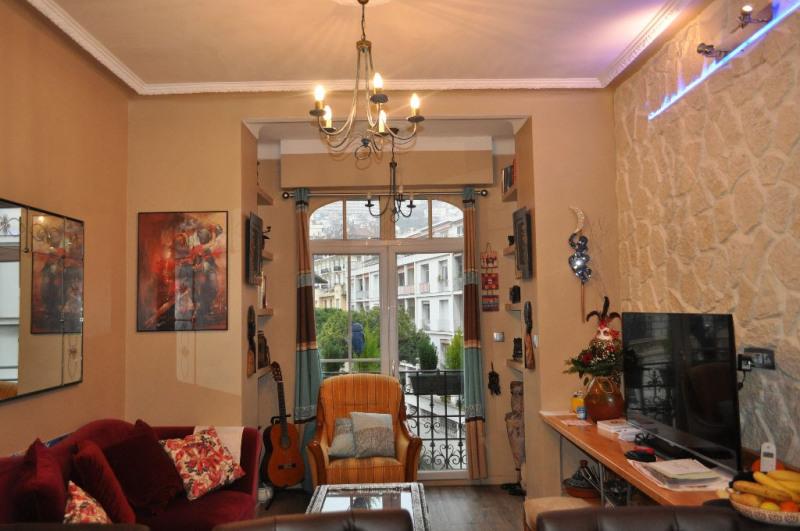 Verkoop  appartement Nice 297000€ - Foto 2