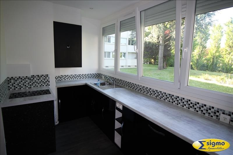 Vente appartement Chatou 173 250€ - Photo 3