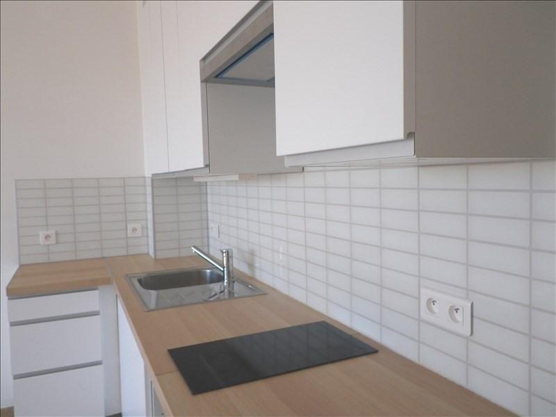 Rental apartment Lunel 590€ CC - Picture 3