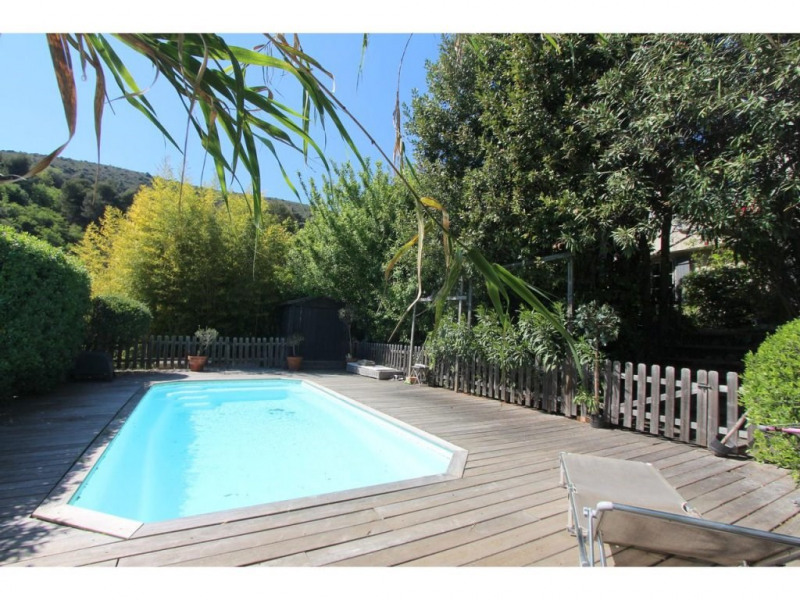 Vente de prestige maison / villa Falicon 890 000€ - Photo 9