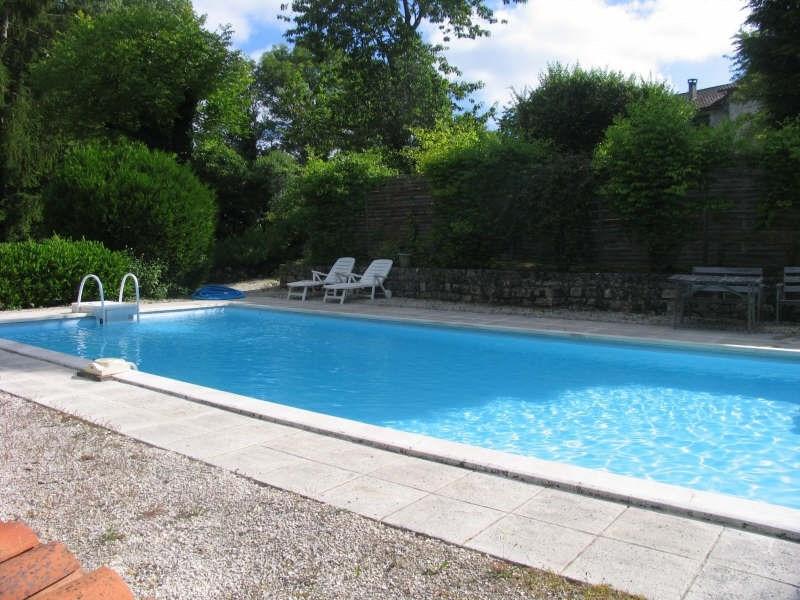 Sale house / villa Paussac et st vivien 299000€ - Picture 6