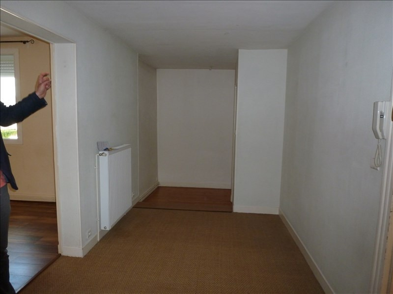 Rental apartment Soissons 685€ CC - Picture 3
