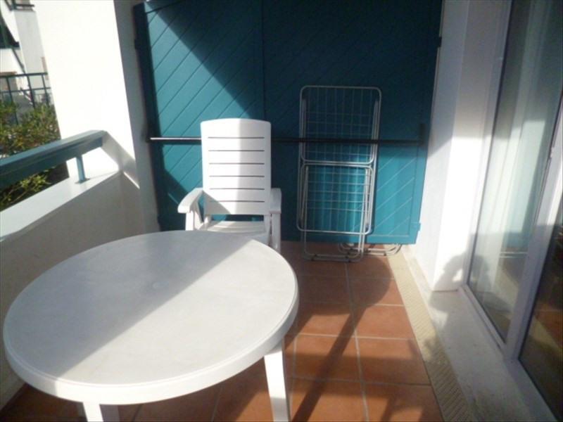 Venta  apartamento Arcangues 119000€ - Fotografía 5