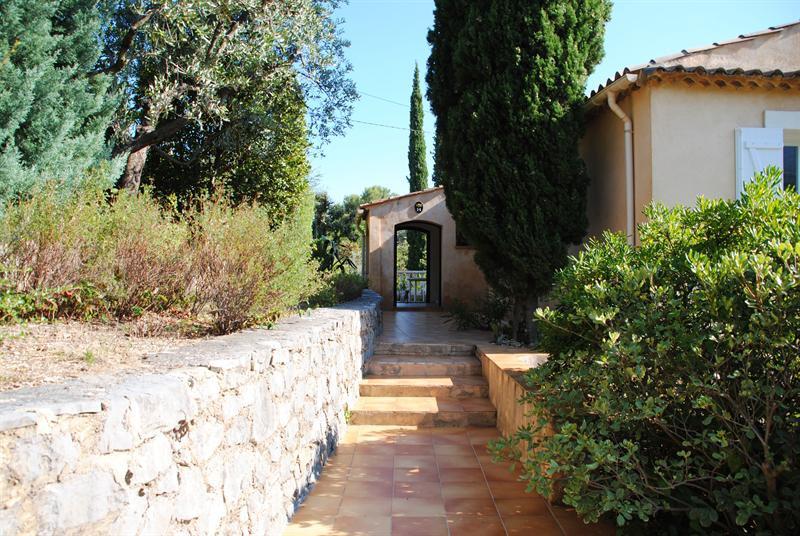 Vente maison / villa Seillans 495000€ - Photo 9