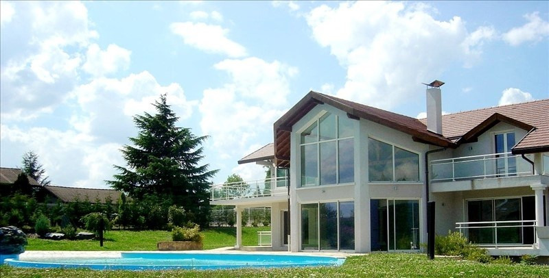 Vente de prestige maison / villa Vetraz monthoux 1790000€ - Photo 2