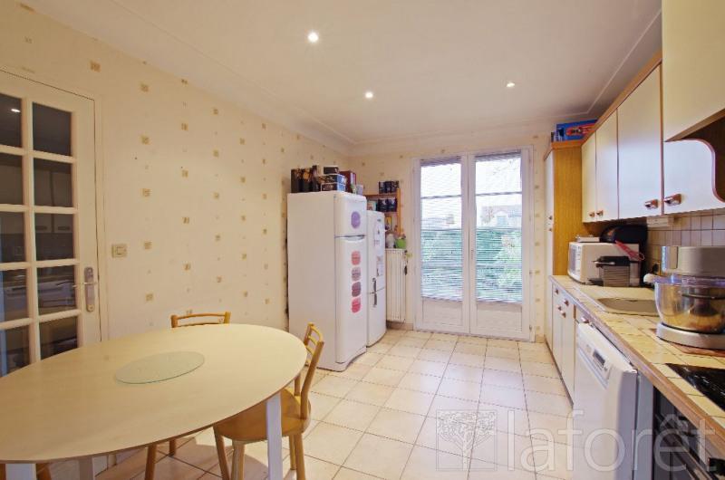 Sale house / villa La seguiniere 170900€ - Picture 4