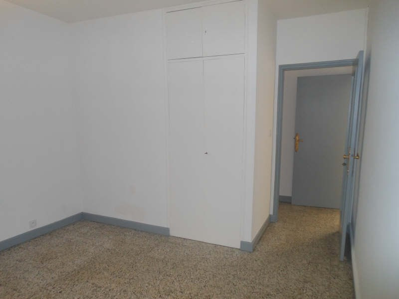 Rental apartment Nimes 471€ CC - Picture 8
