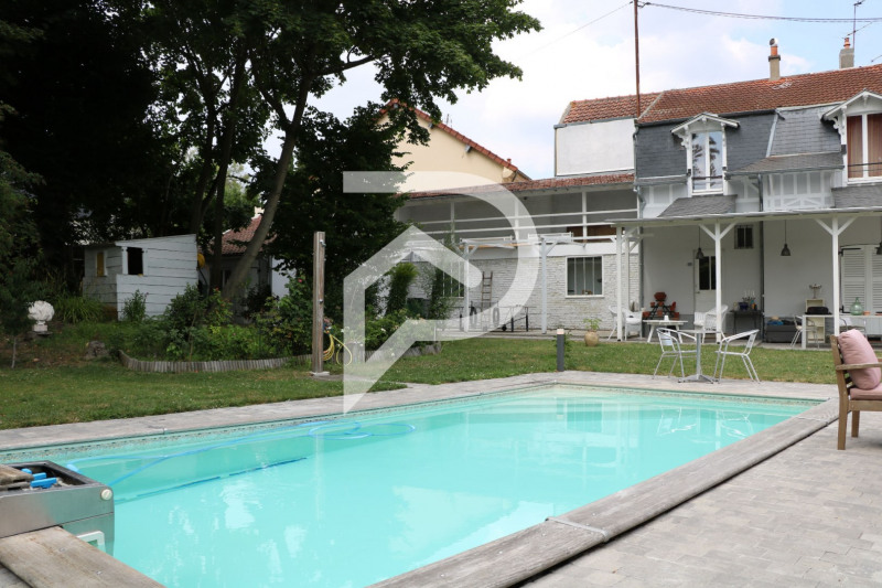 Sale house / villa Montlignon 698000€ - Picture 18