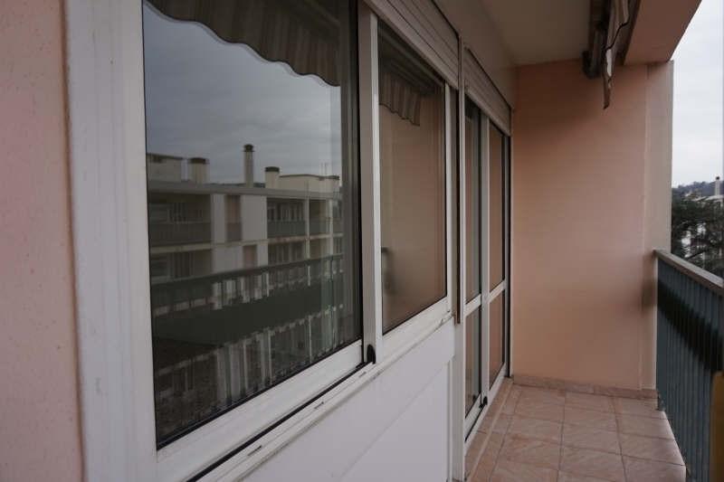 Vendita appartamento Vienne 126000€ - Fotografia 3