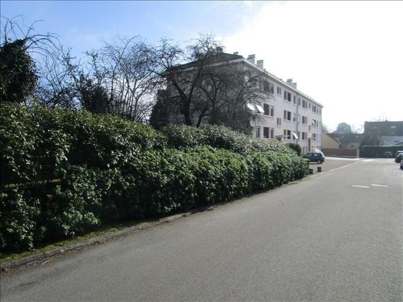 Vente appartement Bailly 330000€ - Photo 6