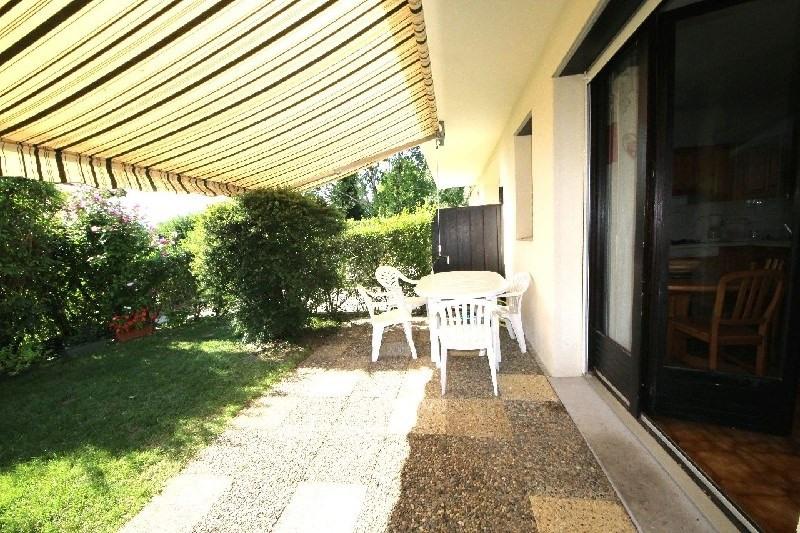 Appartement 3 pièces Menthon-Saint-Bernard
