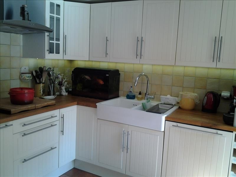 Sale house / villa Taverny 219500€ - Picture 3