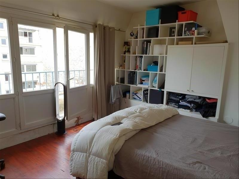 Sale apartment Paris 15ème 377 000€ - Picture 3