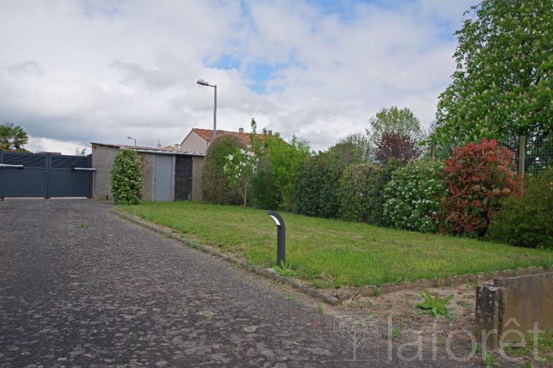 Vente maison / villa Maulevrier 209900€ - Photo 2