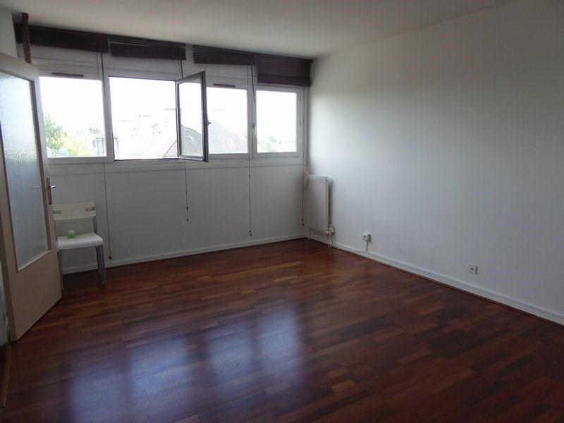 Rental apartment Maurepas 585€ CC - Picture 1